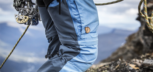 Fjallraven Outdoor Clothing