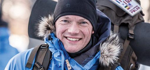Phil Raisbeck