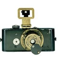 Ur-Leica 35mm camera., 1913