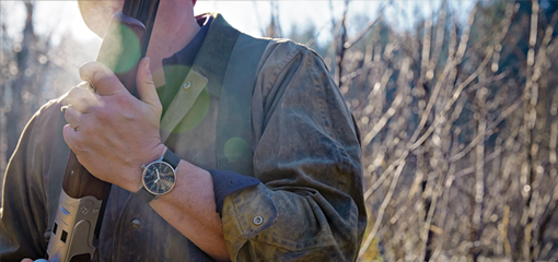 Filson Since 1897, Hunting Jacket - Might as well have the best