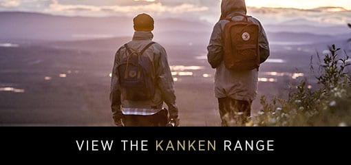Kanken Outdoor Range of Backpacks