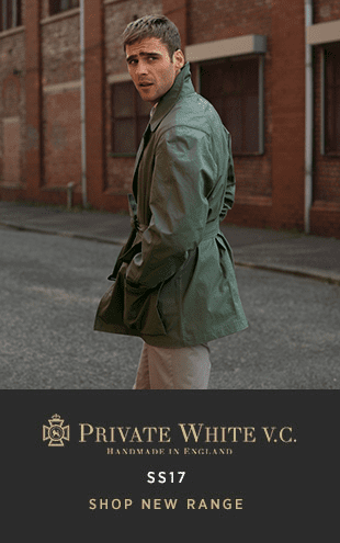 Private White