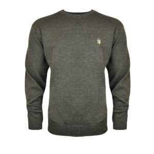 loden-stag-sweater