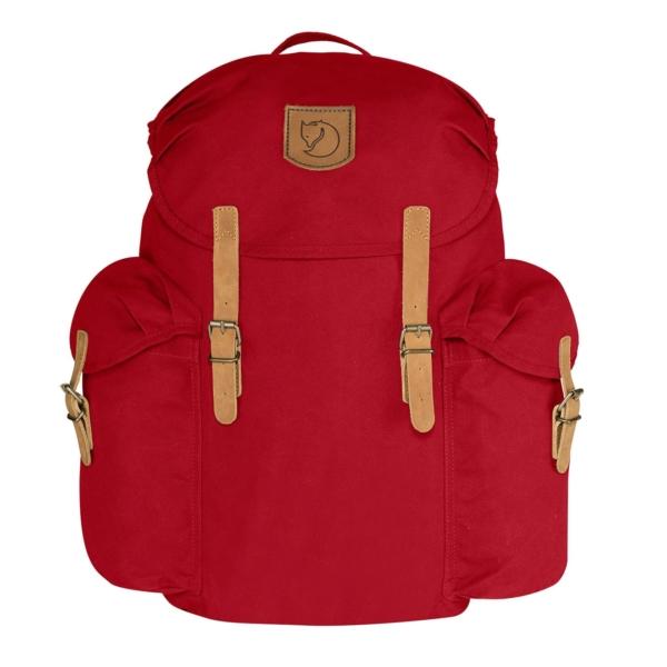 Fjallraven Ovik Backpack 20L Deep Red