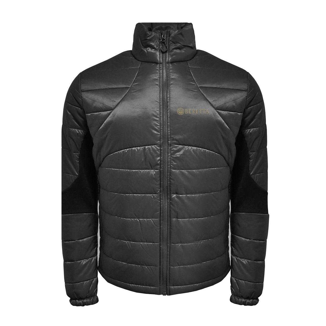 Beretta Warmbis Jacket Black