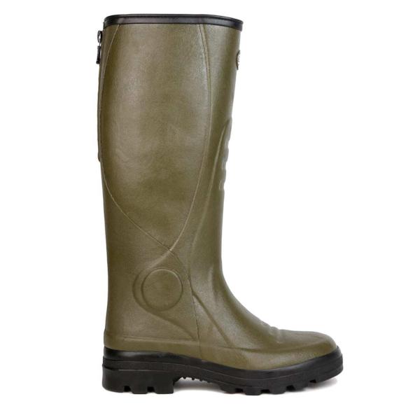 Le Chameau Traqueur Wellington Boots
