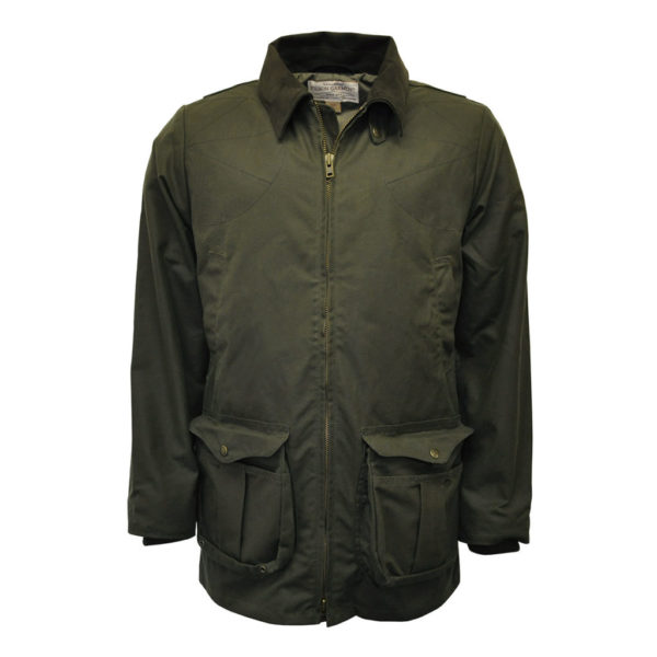 Filson Shooting Wax Jacket Otter Green