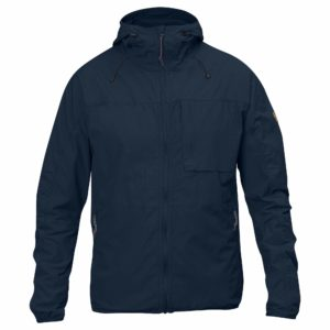 Fjallraven High Coast Wind Jacket Navy