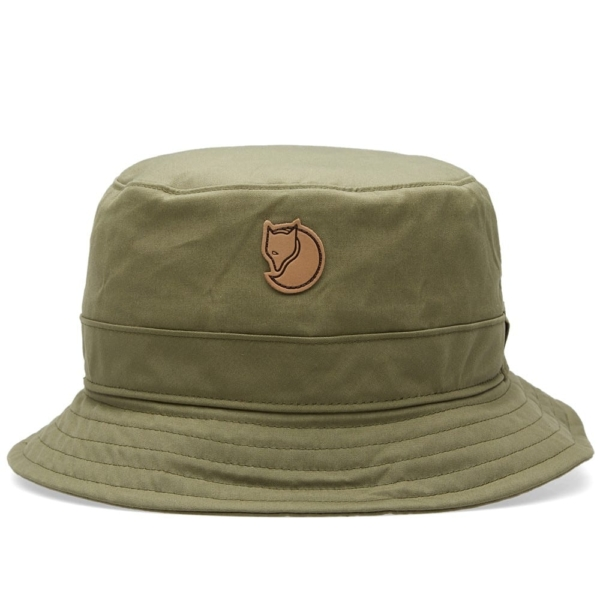 Fjallraven Kiruna Hat Green