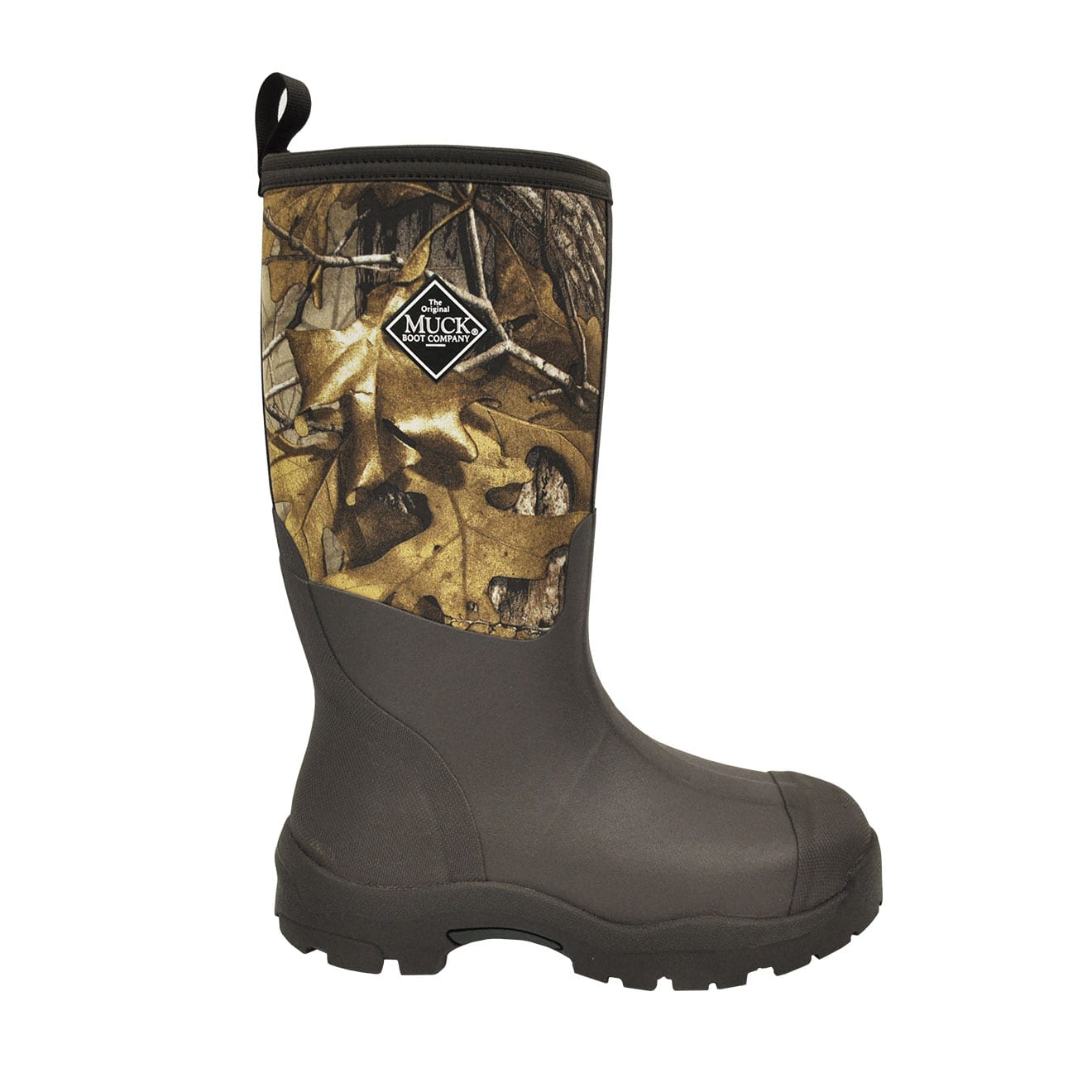 Muck Boot Derwent II Wellington Boot - The Sporting Lodge