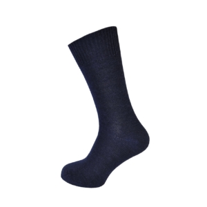 dress-sock-navy