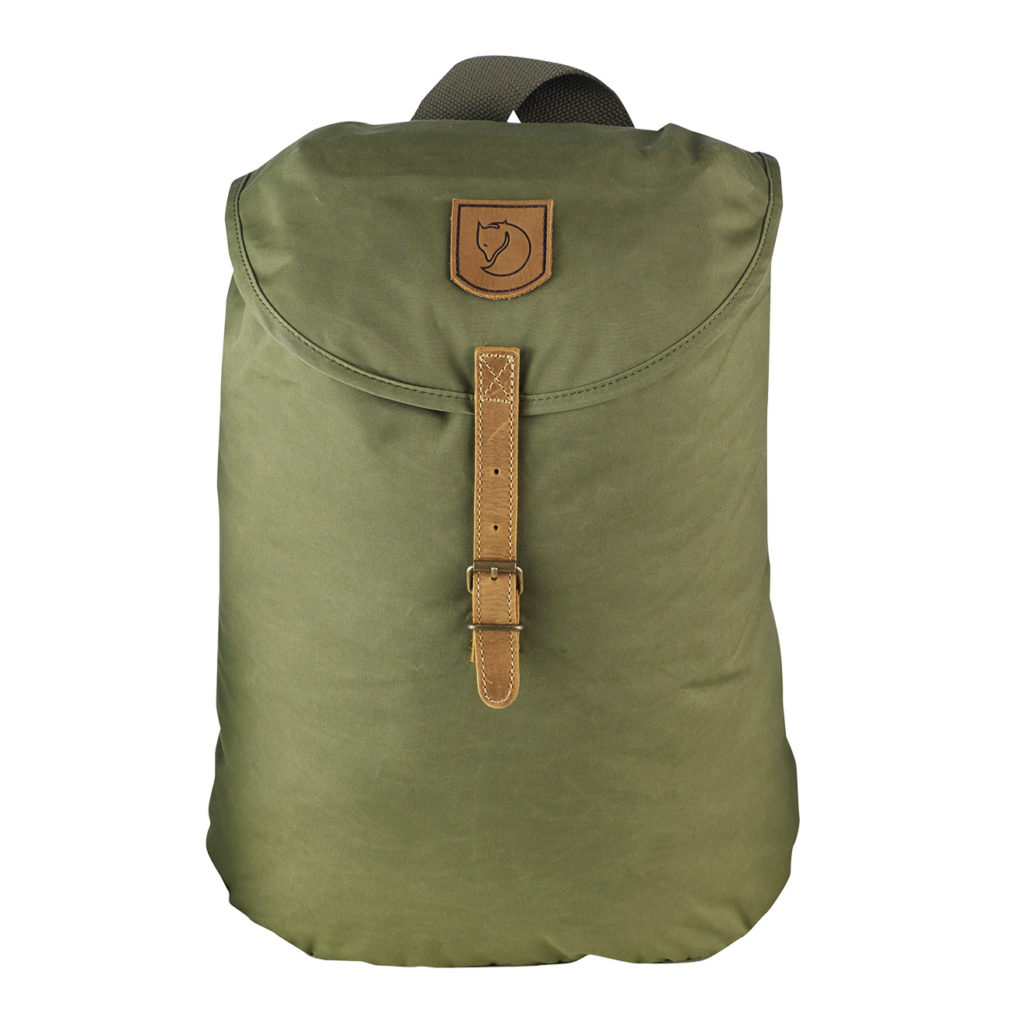 Fjallraven Greenland Backpack Small Green