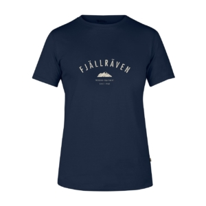 trekking-equipment-t-shirt-dark-navy
