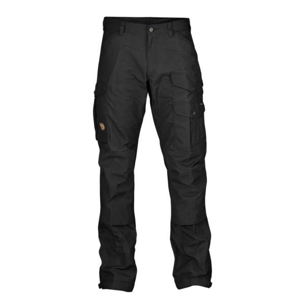 Vidda Pro Trousers Short Black / Black