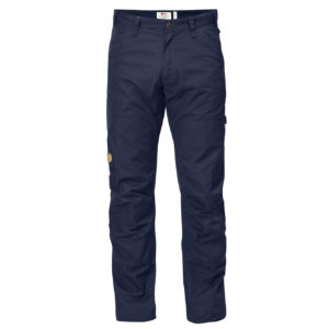 Fjallraven-Barents-Pro-Jeans-Navy