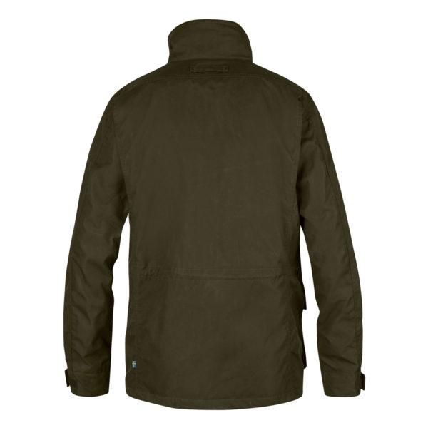Fjallraven-Brenner-Pro-Jacket-Dark-Olive - 2