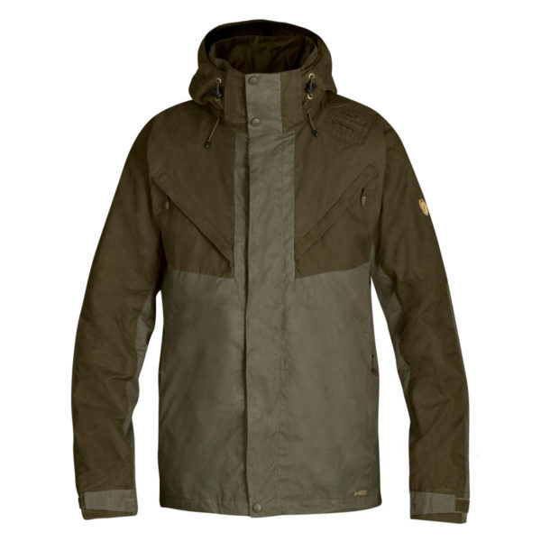 Fjallraven-Drev-Jacket-Dark-Olive