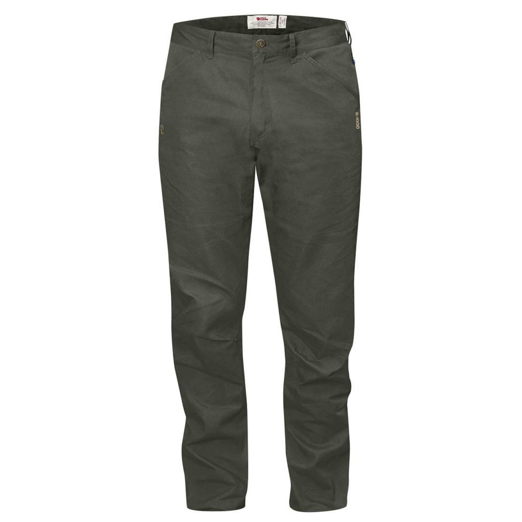 Fjallraven-High-Coast-Trousers-Mountain-Grey