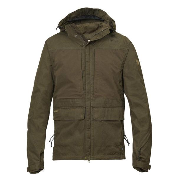 Fjallraven-Lappland-Hybrid-Jacket-Dark-Olive