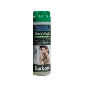 barbour-nikwax