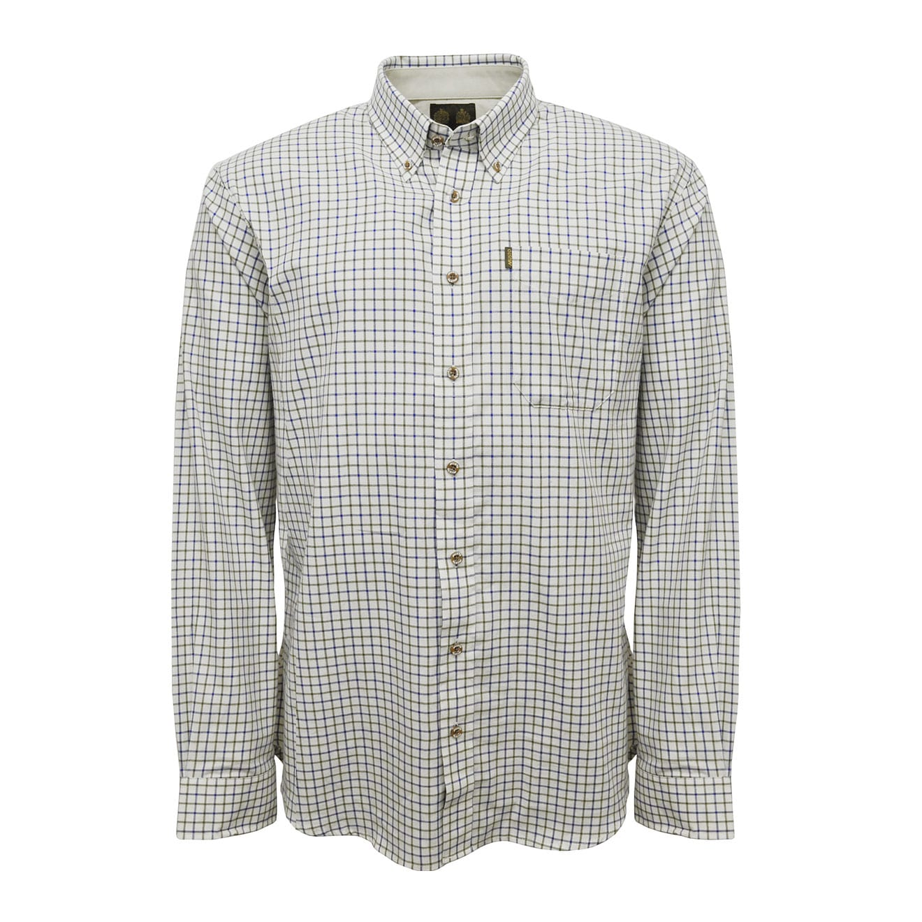 Musto Classic Button Down Shirt The Sporting Lodge