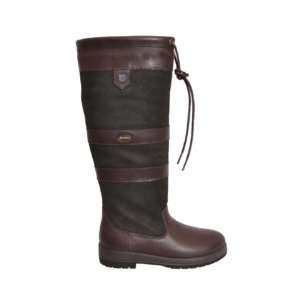 Dubarry Galway Brown / Black