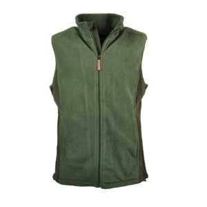 Beretta Polartec Dual Colour Hunting Fleece Vest