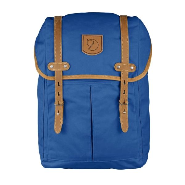 Fjallraven No. 21 Backpack Medium Lake Blue