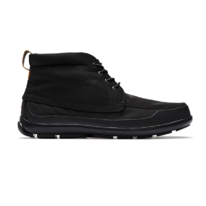 Swims George Chukka Boot Black