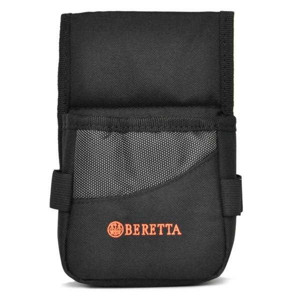 Beretta Uniform Pro 25 Cartridge Pouch Black