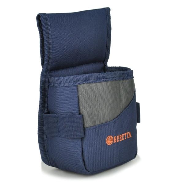 Beretta Uniform Pro 25 Cartridge Pouch Blue/Grey