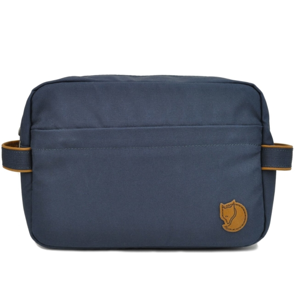 Fjallraven Travel Toiletry Bag Navy