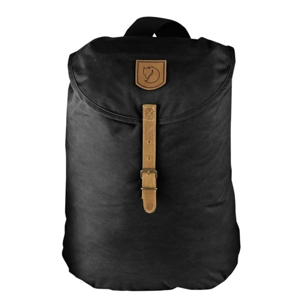 Fjallraven Greenland Backpack Small Black