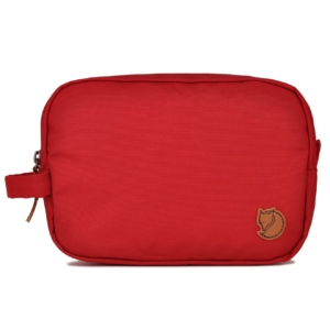Fjallraven Gear Bag Red