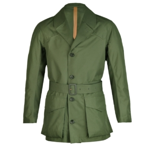 Private White Rambler Ventile Jacket Olive