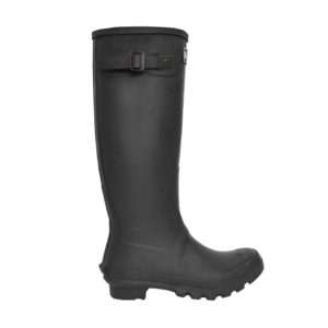 mens bede-wellington-black