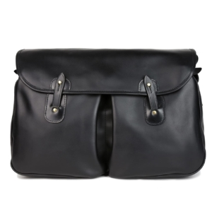 Brady Leather Gelderburn Bag Black