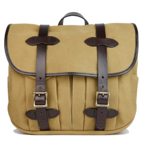 Filson Field Bag Medium Tan