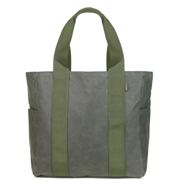 Filson Grab N Go Tote-Medium Spruce