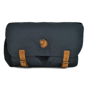 Fjallraven Ovik Shoulder Bag Dark Navy
