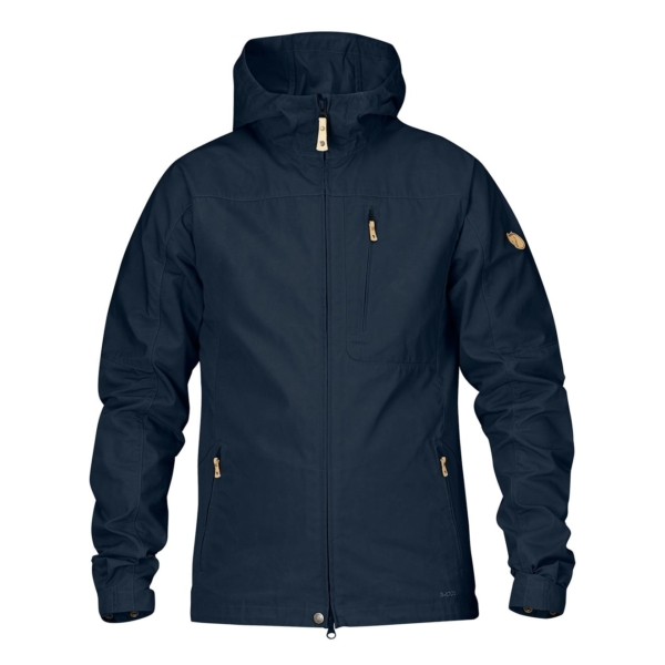 Fjallraven Sten Jacket Dark Navy