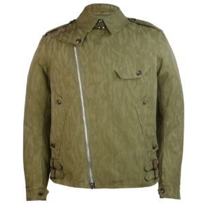 Grenfell Redding Jacket Mud Camo