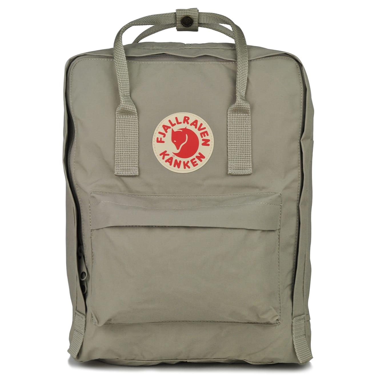 Fjallraven Travel Bag Large