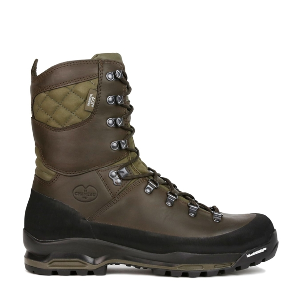 Le Chameau Condor LCX Hiker Boot Maroon