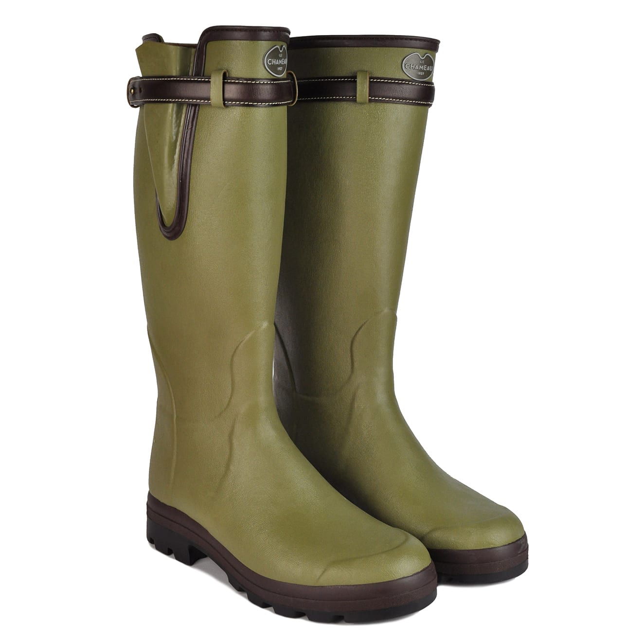 The Merino Sheepskin Wellington Boots. The fabulous Thorn & Field sheepskin boots combine a Merino wool lining with a water-proof rubber wrapper, making them ideal for cold outdoor activities such as walking the dog, supporting the local football team, long country rambles, and clearing leaves in .