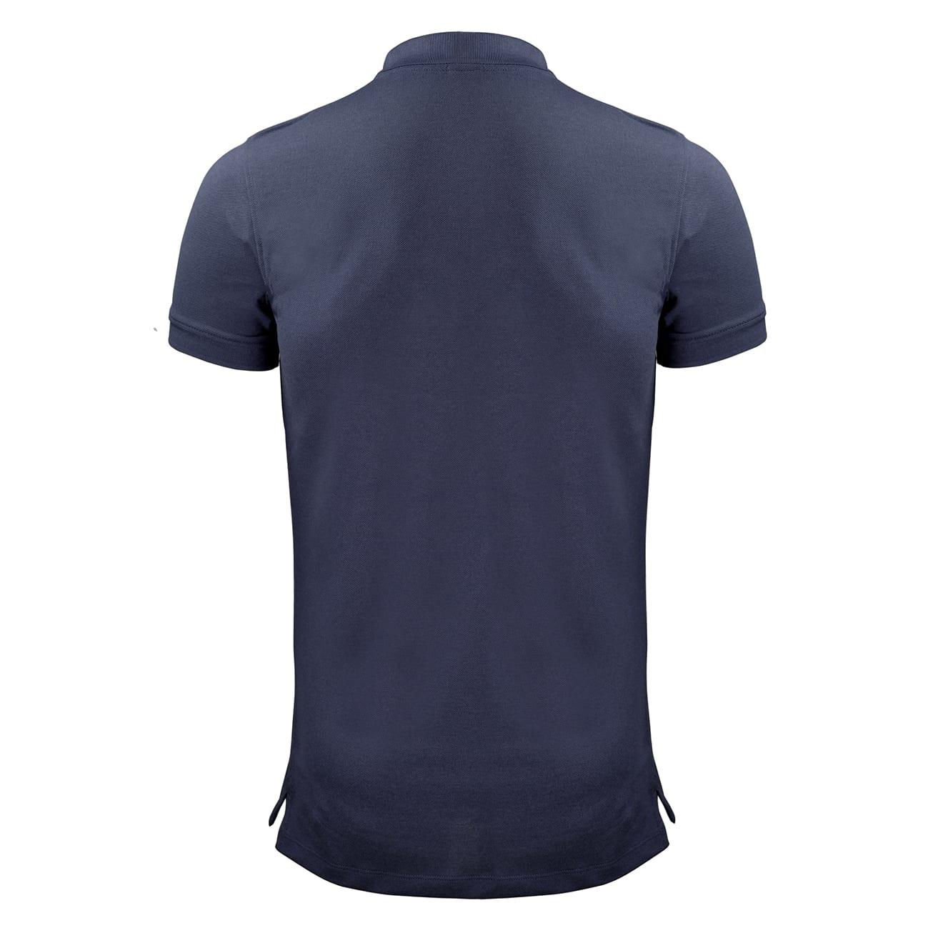 Fjallraven Ovik Polo Shirt Navy
