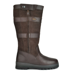 Dubarry Wexford Gortex Rugged Sole Boot Java