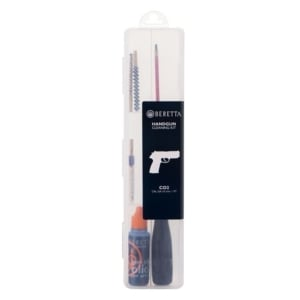 air pistol cleaning kit