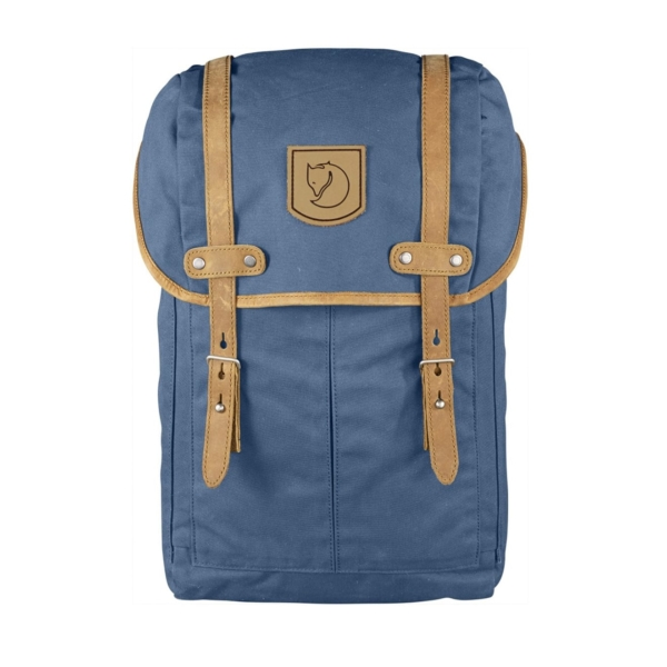 Fjallraven No. 21 Backpack Small Blue Ridge