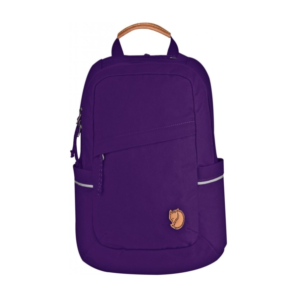 Fjallraven Raven Mini Backpack Purple